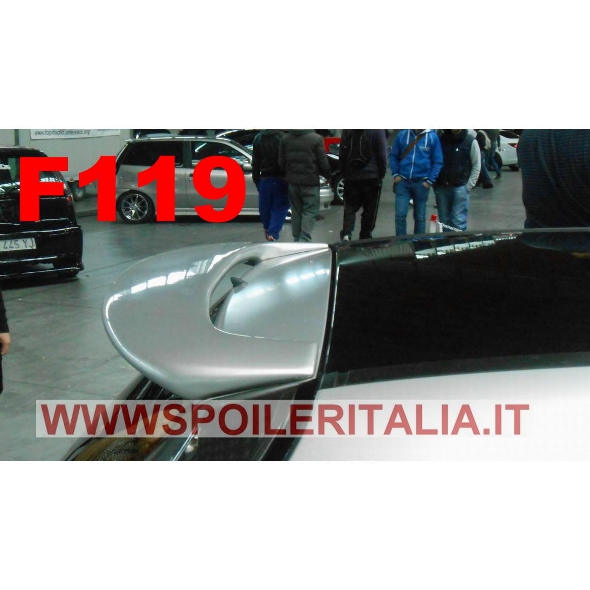 Opel Corsa Spoiler Spoiler Alettone Opel Corsa c