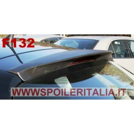 SPOILER ALETTONE FIAT  NUOVA BRAVO  GREZZO F132GKE  CON COLLANTE BETALINK