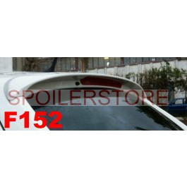 SPOILER ALETTONE ALFA MITO  SPORT PACK CON PRIMER  F152PKE  CON COLLANTE
