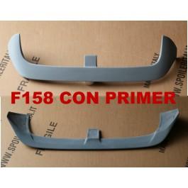 SPOILER ALETTONE    FORD  FIESTA 7 CON PRIMER  F158P E