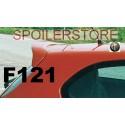 SPOILER ALETTONE ALFA 147 CON PRIMER F121P E