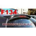 SPOILER ALETTONE  RENAULT CLIO 3     GREZZO   F134G E