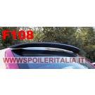 SPOILER ALETTONE  FIAT PUNTO 5 P0RTE GREZZO F108G E