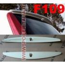 SPOILER ALETTONE FIAT PUNTO  CON PRIMER  5 PORTE  F109P E