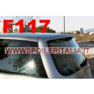 SPOILER ALETTONE   LANCIA  Y  FINO  2003 GREZZO F117G E