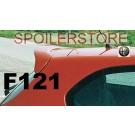 SPOILER ALETTONE ALFA 147 GREZZO F121G E
