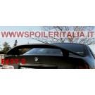 SPOILER ALETTONE BMW SERIE 3 E 46 GREZZO  F127-2GE
