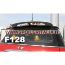 SPOILER ALETTONE  BMW MINI  CON  PRIMER F128P E