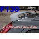 SPOILER ALETTONE FIAT GRANDE  PUNTO CON PRIMER  3 5 PORTE  F130P E