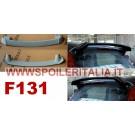 SPOILER ALETTONE C1 CON PRIMER  F131P EC