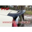 SPOILER ALETTONE FIAT PANDA FINO 2012 CON PRIMER F137P E