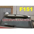 SPOILER ALETTONE  BMW MINI  GREZZO F151G E