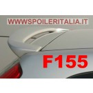 SPOILER ALETTONE  FORD  FIESTA 6  3 PORTE  GREZZO F155G E