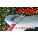SPOILER ALETTONE  FORD  FIESTA 6  5 PORTE  GREZZO F156G E