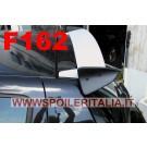 SPOILER ALETTONE  RENAULT CLIO 3  SPORT CUP   CON PRIMER  F162P E
