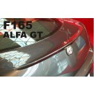 SPOILER ALETTONE ALFA  GT GREZZO  F165G E
