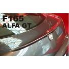 SPOILER ALETTONE ALFA  GT GREZZO  F165GKE CON COLLANTE BETALINK
