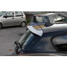 SPOILER ALETTONE BMW SERIE 1 SECONDA  SERIE  GREZZO  F180GKE CON COLLANTE